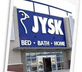 JYSK Canada Coupons : 2 New Printables!