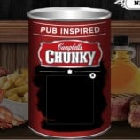 Campbell's Chunky Soup Movember Contest To Win $5000