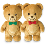 Kraft Teddy Bears Are Back – 1 Per Household While Quantities Last!!