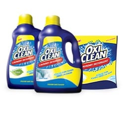 OxiClean Coupons For Canada(New)