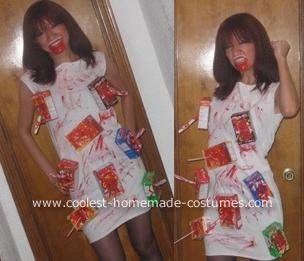 Cheap & Free Halloween Costume Ideas