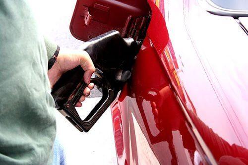 Incentive Plans at the Gas Pumps