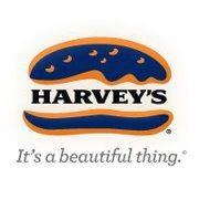 harveys burger