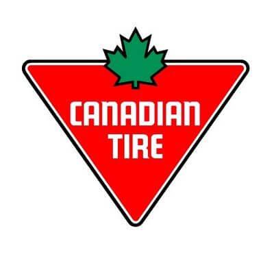 Canadian Tire Triangle Rewards