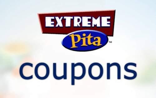 Extreme Pita Coupon – FREE Pita on Birthday (Printable Canada)