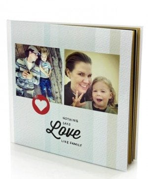 Shutterfly Canada Coupons : Save 50% off Everything