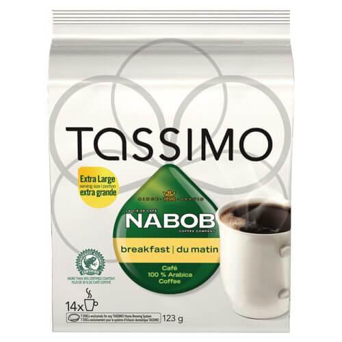 Tassimo Coupons – Printable Savings Still Available