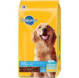 Pedigree Coupon – Save on Dry Dog Food