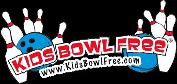 Kids Bowl Free All Summer 2021
