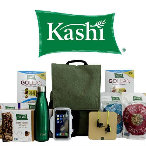 Kashi Contest – Win Headphones (Previous)
