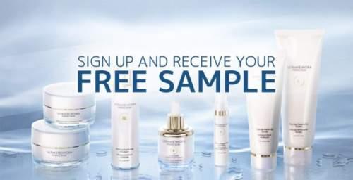 Free Racinne Sample