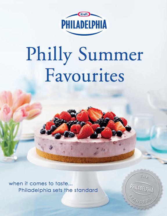 Philadelphia Canada Free Cookbooks ( Download)