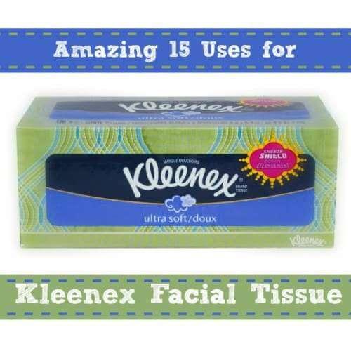 Kleenex coupon deals