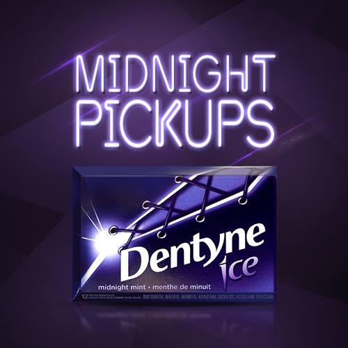 Free Dentyne Gum Via Facebook