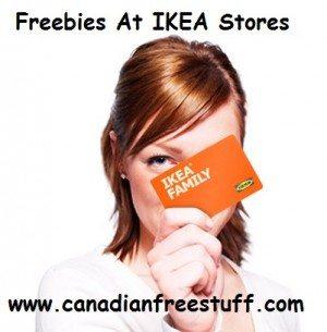 ikea free may 4th