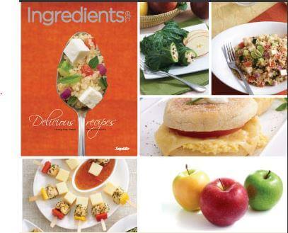 FREE Ingredients Magazine Subscription