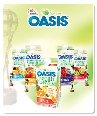 Oasis Canada