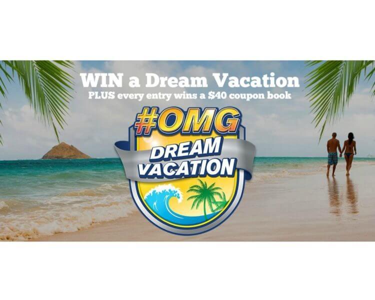 Advil Contest – Win a Dream Vacation