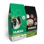 Iams  Coupon: $4.00 off Dog Food