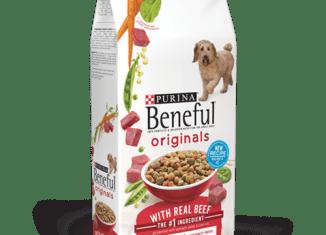 Beneful Coupons : Save on Dog Food (Printable Canada)