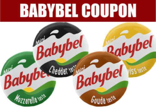 babybel cheese coupons canada