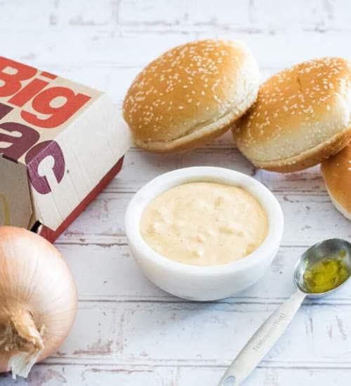 , McDonalds Copycat Recipes