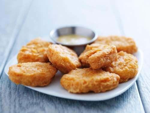 mcdonalds chicken nuggeat copycat recipe