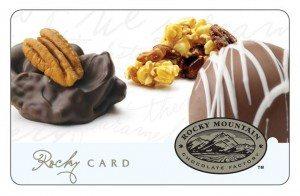 Rocky Mountain Chocolate Factory Loyalty Program
