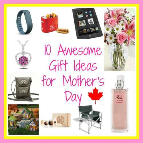 New mother freebies canada