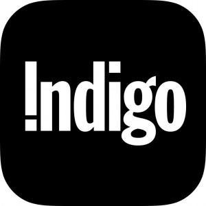 INDIGO BOOKS & MUSIC INC. - Indigo Launches Mobile App for iOS