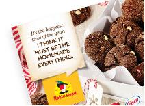 Robin Hood Baking Memories Fall Recipe Book Download