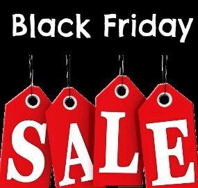 Blackfriday-sale