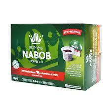 Nabob Coupons For Canada ~ Save $2 ~ New Printable