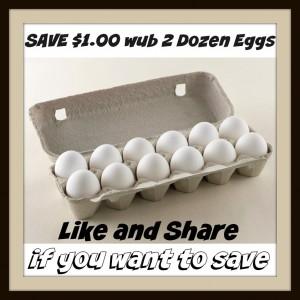 , Eggs Savings Canada