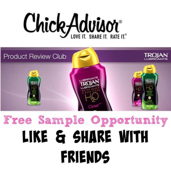 Free sample: trojan condoms | my hollywood dream.