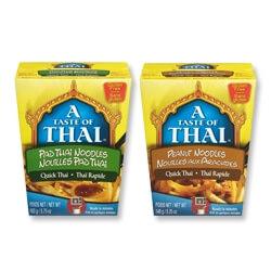 Taste Of Thai Restaurant Coupons