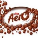 Aero Chocolate Bars Shop Online