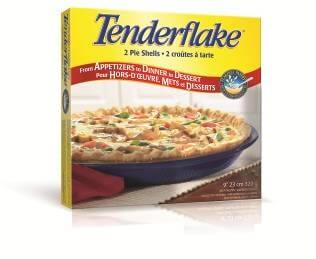 Tenderflake Coupons  Save $1.00