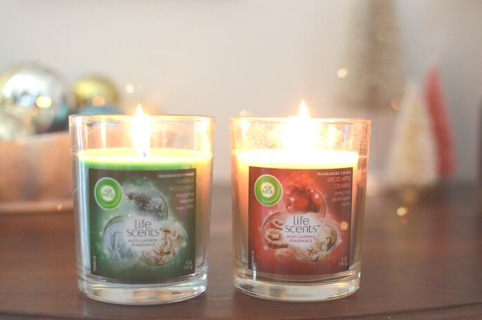Air Wick Contest – Win Candles!