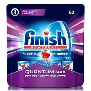 Finish-Quantum