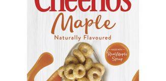 Cheerios Coupons  B1G1 FREE