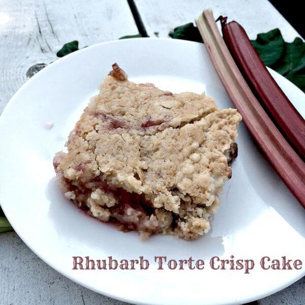 , How to Freeze Rhubarb