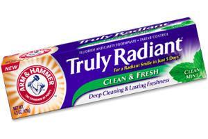 Arm Hammer Rebate: Toothpaste (Previous)