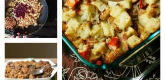 10 Unique Homemade Turkey Stuffing Recipes