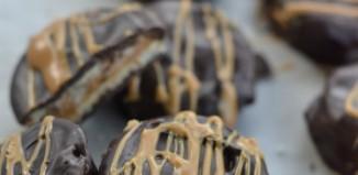 Chocolate Covered Ritz Crackers Recipe