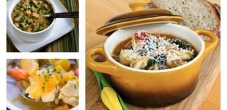 Unique Turkey Soup Recipes