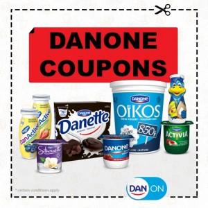 danone coupons
