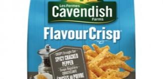 Cavendish Farms Coupon Save $1.00  FlavourCrisp