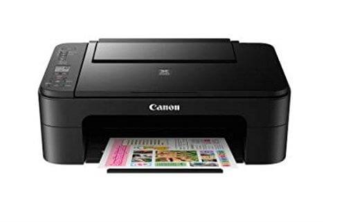 Canon Wireless Photo Printer Save 47% off