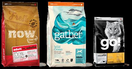 Petcurean dog food coupons